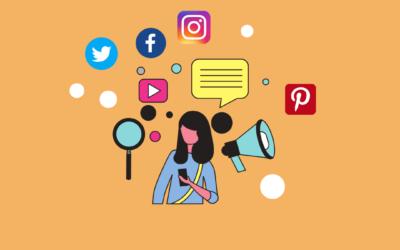 Redes sociales para emprendedores