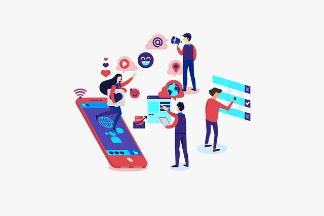 Ideas de contenido para la interacción en redes sociales