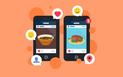 Instagram para emprendedores: Cómo reactivar las ventas